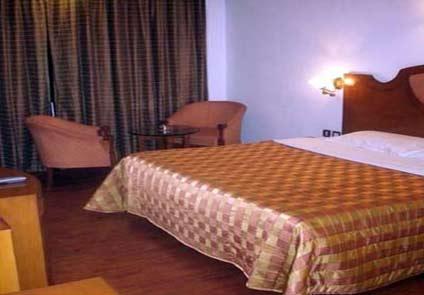 Hotel Brahmaputra Ashok Guwahati
