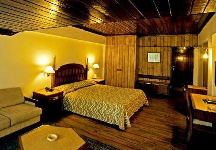 Hotel Broadway Srinagar