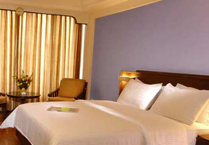 Hotel Cag Pride Coimbatore