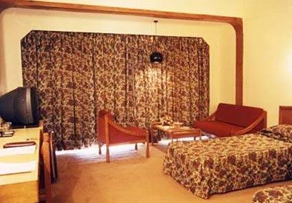 Cama Hotels Ltd Ahmedabad