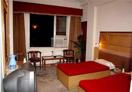Hotel Chanakya Agra