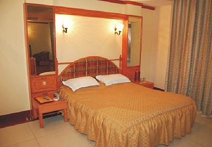 Hotel Chinar Ranchi