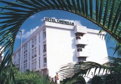 Hotels Cindrella Siliguri