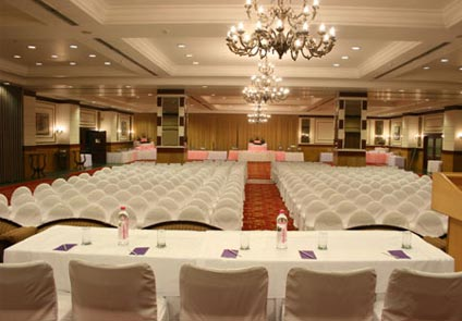 Hotel City Park Delhi