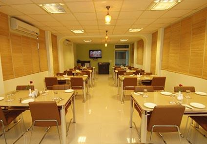 Clarks Inn in Delhi