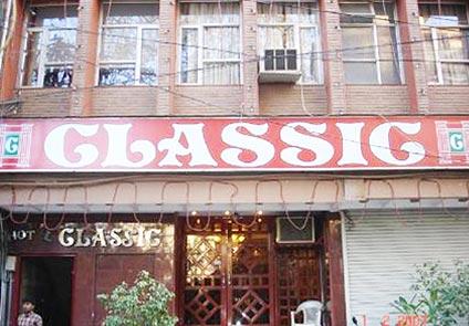 Hotel Classic Delhi