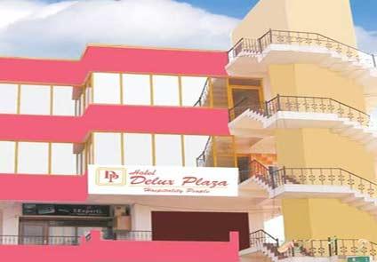 Hotel Deluxe Plaza