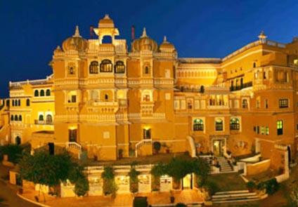 Hotel Deogarh Mahal