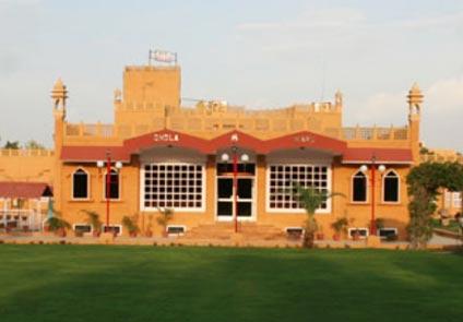 Hotel Dhola Maru Jaisalmer