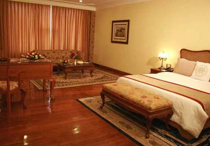 Hotel Dynasty Guwahati