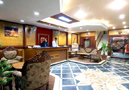 Hotel Embassy, Ajmer