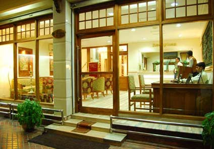 Hotel Excellency Kochi