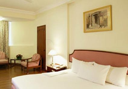 Express Alkapuri Hotel