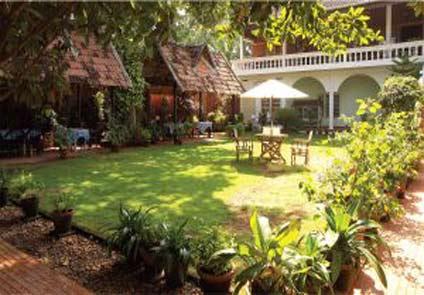 Hotel Fort Heritage Kochi