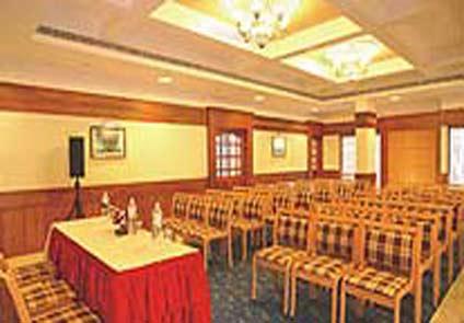 Hotel Fort Queen Kochi