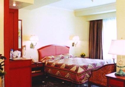 Fortune Hotel Landmark Ahmedabad