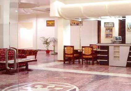 Hotel Ganga Ratan Agra