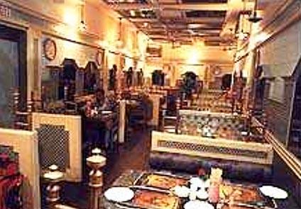 Hotel Gold Regency Delhi