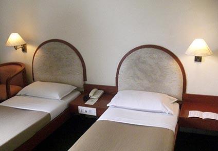 Hotel Goutham Manor Chennai