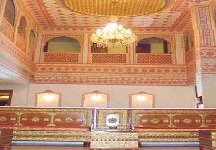 Grand Sartaj New Delhi