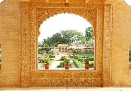 Hotel Heritage Inn Jaisalmer