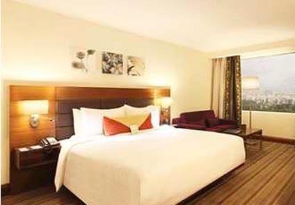 Hilton Garden Inn, New Delhi