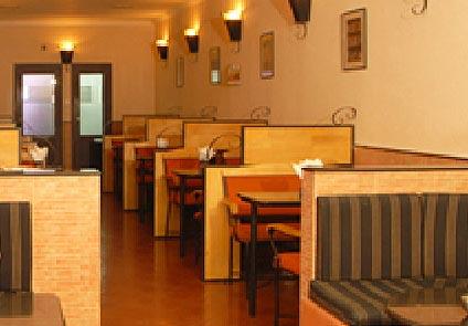 Hotel Horizon Trivandrum