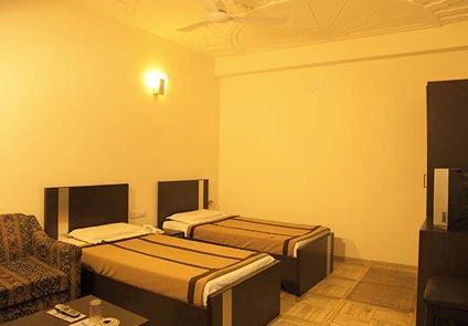 New International Inn, Delhi