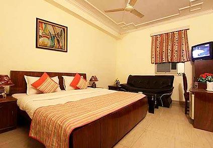 Hotel Jageer Palace Delhi