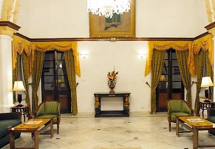 Jawahar Niwas Palace Jaismaler