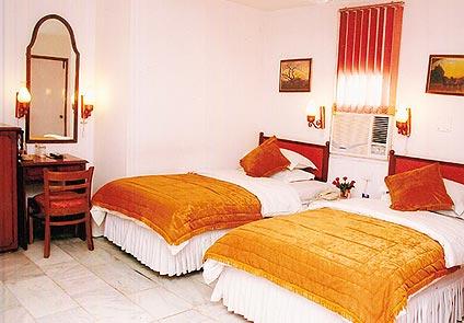 Hotel Jukaso Inn Delhi
