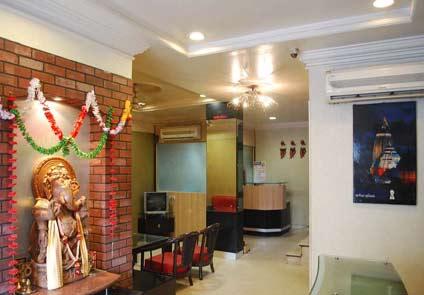 Hotel Kanishka Raipur