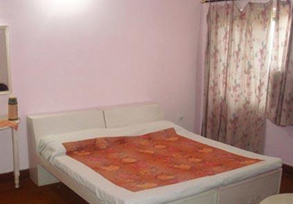 Kothi Rao Hotel, Alwar