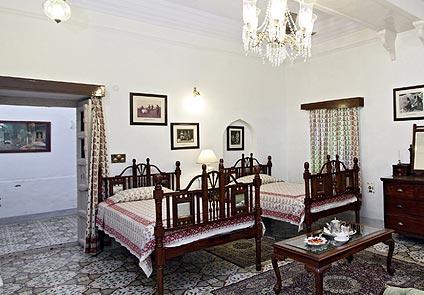 Hotel Laxmi Vilas Palace, Bharatpur