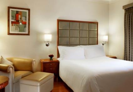 Hotel Le Meridien Ahmedabad