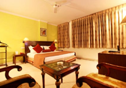 Hotel Lohia's Delhi