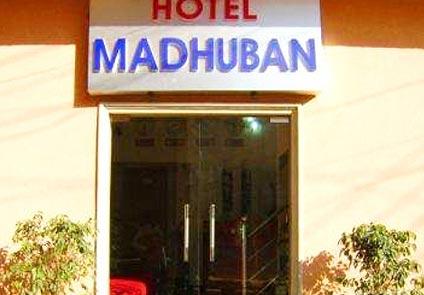 Madhuban Inn Delhi