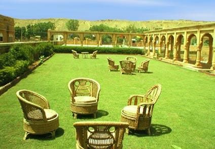 Mahadev Palace