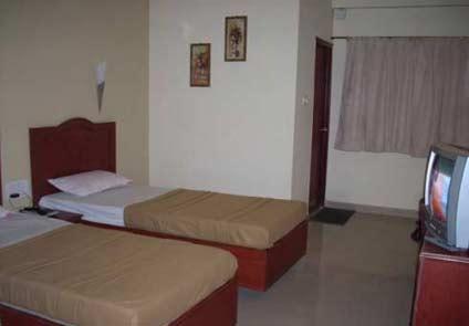 Hotel Mallika Chennai