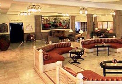 Mansingh Palace Hotel, Ajmer