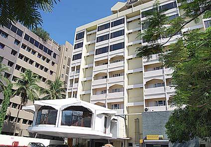 Hotel Maris Chennai