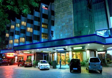Hotel Mayura Raipur