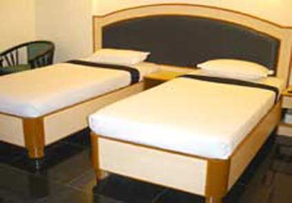 Hotel Mount Heera