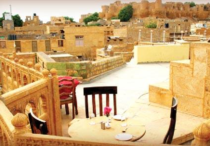 Nachana Haveli Jaisalmer