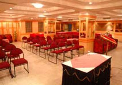 Hotel Nandan Guwahati