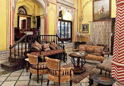 Narain Niwas Palace Jaipur