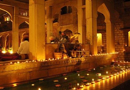 Narayan Niwas Palace Jaisalmer