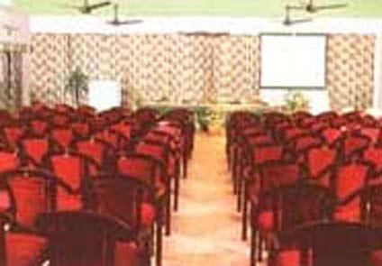 Nithya Hotels Kottayam