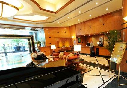 Hotel Orchid Delhi