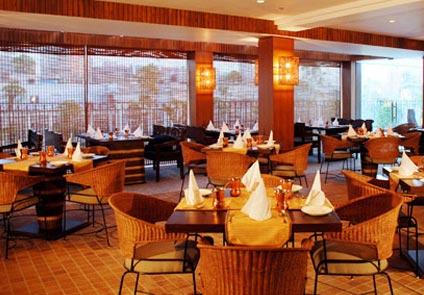 Hotel Palace Heights Delhi